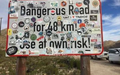 Latest News! 16th July, 2020 – Mountain Passes South Africa